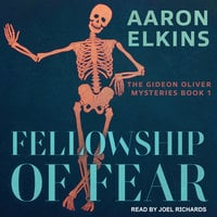 Fellowship of Fear - Aaron Elkins