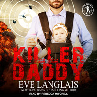 Killer Daddy - Eve Langlais