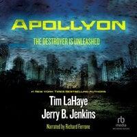 Apollyon - Jerry B. Jenkins,Tim LaHaye