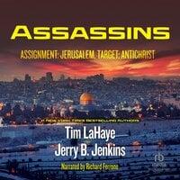 Assassins - Jerry B. Jenkins,Tim LaHaye