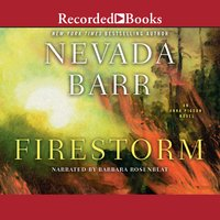Firestorm - Nevada Barr