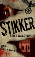 Stikker - Steen Langstrup
