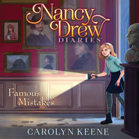 Famous Mistakes - Carolyn Keene