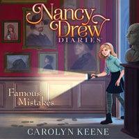 Famous Mistakes - Carolyn Keene