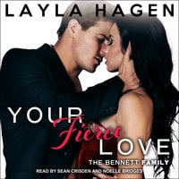 Your Fierce Love - Layla Hagen
