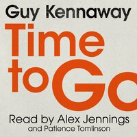 Time to go - Guy Kennaway
