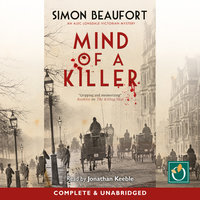 Mind of a Killer - Simon Beaufort