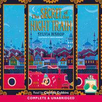 The Secret of the Night Train - Sylvia Bishop