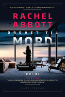 Drevet til mord - Rachel Abbott