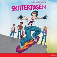 Skatertøsen - Sandra Schwartz