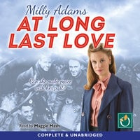 At Long Last Love - Milly Adams