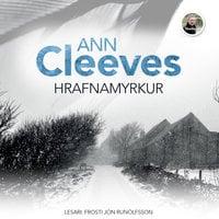 Hrafnamyrkur - Ann Cleeves