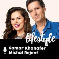 Podcast - #06 Męsko-damsko: stosunki nie-małżeńskie: Kobieca solidarność - Michał Rejent,Samar Khanafer