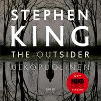 Ulkopuolinen - Stephen King