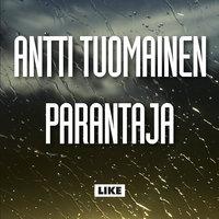 Parantaja - Antti Tuomainen