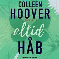 Altid håb - Colleen Hoover
