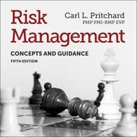 Risk Management - Carl L. Pritchard