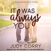 It Was Always You - Judy Corry