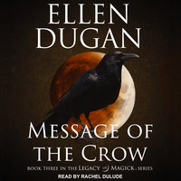 Message of the Crow - Ellen Dugan