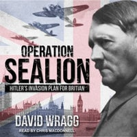 Operation Sealion - David Wragg