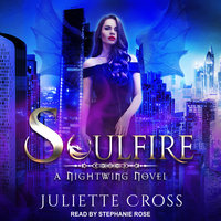 Soulfire - Juliette Cross