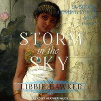 Storm in the Sky - Libbie Hakwer