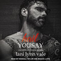 The Hail You Say - Lani Lynn Vale