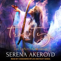 Trinity - Serena Akeroyd