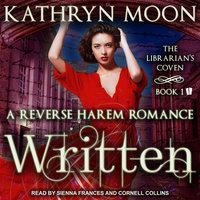 Written - Kathryn Moon