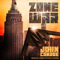 Zone War - John Conroe
