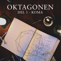 Oktagonen del 1: Koma - Emanuel Blume