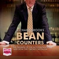 Bean Counters - Richard Brooks