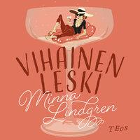Vihainen leski - Minna Lindgren