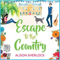 Escape to the Country - Alison Sherlock