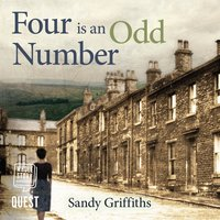 Four is an Odd Number - Sandy Griffiths
