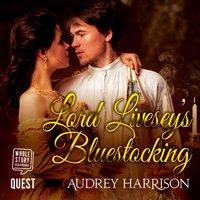 Lord Livesey's Bluestocking - Audrey Harrison