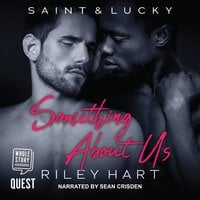 Something About Us - Riley Hart