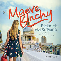 Picknick vid St Paul's - Maeve Binchy