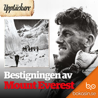 Bestigningen av Mount Everest - Bokasin