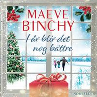 I år blir det nog bättre - Maeve Binchy
