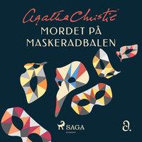 Mordet på maskeradbalen - Agatha Christie