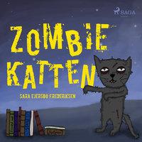Zombiekatten - Sara Ejersbo Frederiksen