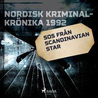 SOS från Scandinavian Star - Diverse