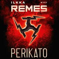 Perikato - Ilkka Remes