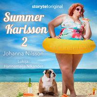 Summer Karlsson K2O2 - Johanna Nilsson