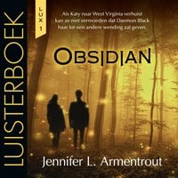 Obsidian - Armentrout