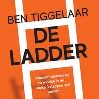 De Ladder - Ben Tiggelaar