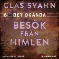 Besök från himlen - Clas Svahn