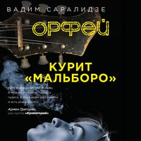 Орфей курит мальборо - Вадим Саралидзе
