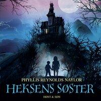 Heksens søster - Phyllis Reynolds Naylor